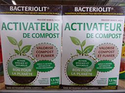 LE CHÊNE FLEURI Ancenis Maine Et Loire 49 Activateur De Composte 1