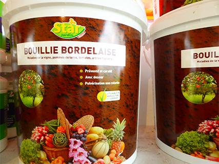 LE CHÊNE FLEURI Ancenis Maine Et Loire 49 Bouillie Bordelaise 5 Kg
